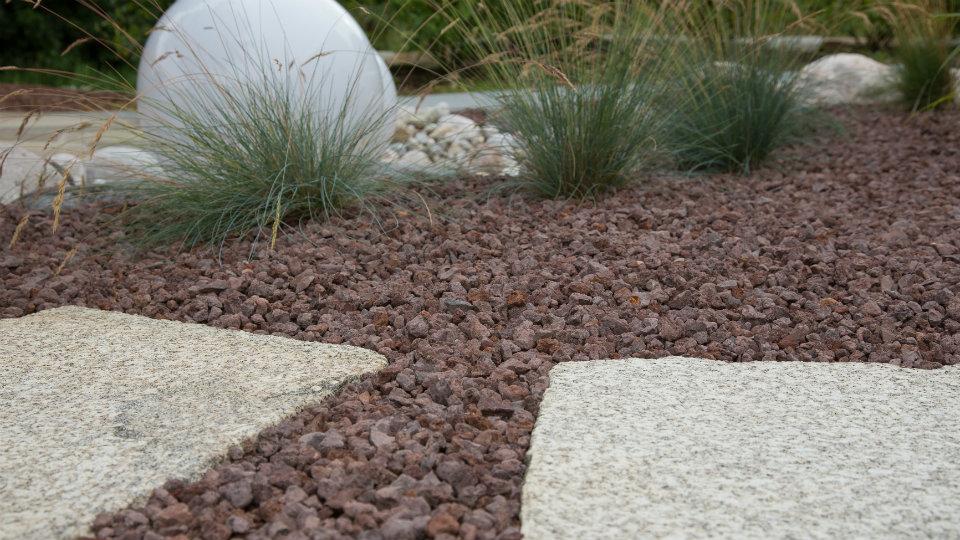 gartengestaltung mit zierkies – msglocal, Garten und bauen