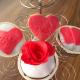 Valentins-Cupcakes