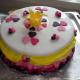 Geniale Torte